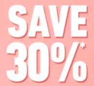 Tot 30% extra korting op sale bij Forever21 dmv code