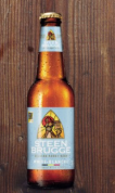 Steenbrugge Abdijbieren 4 flessen voor €2,99