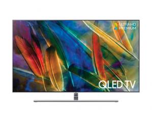 Samsung QE65Q8FAML - 4K tv voor €2549