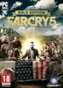 Far Cry 5 PC Gold / Deluxe Edition voor €68,99