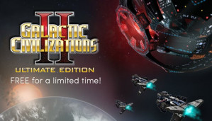 Galactic Civilizations II: Ultimate Edition Gratis