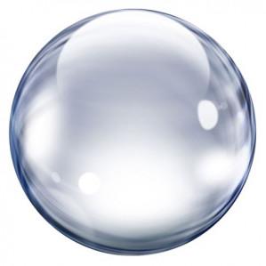 Bresser Lensball 80mm voor €19