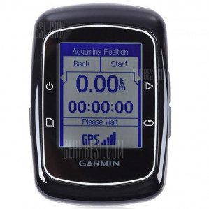 [prGARMIN Edge 200 GPS Bicycle Computer IPX7 Waterproof voor €43