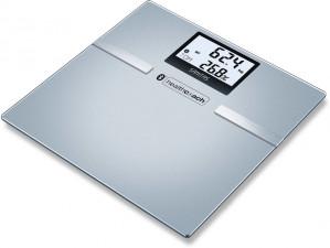 Sanitas SBF70 - Bluetooth Weegschaal voor €14,99