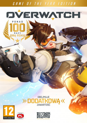 Overwatch: Game of the Year Edition voor €19,99