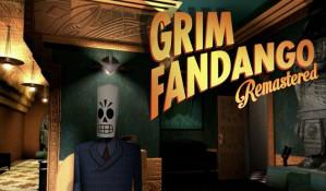 Grim Fandango Remastered Gratis