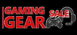 Game Mania Gaming Gear Sale tot 50% korting