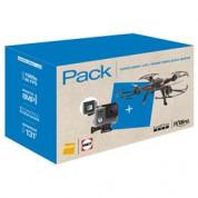 GoPro actioncam HERO+ DRONE+LCD voor €199
