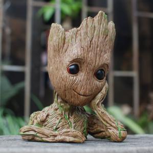 Guardians Of The Galaxy bloempot/pennenbakje voor €6,12