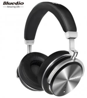 Bluedio T4S Turbine Over-Ear Hoofdtelefoon voor €24,50