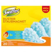 2 +1 gratis op alle producten van Swiffer