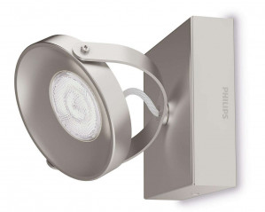 Philips myLiving Spur spotlamp voor €27,50