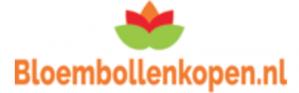 Kortingscode Bloembollenkopen voor 20% korting op je bestelling