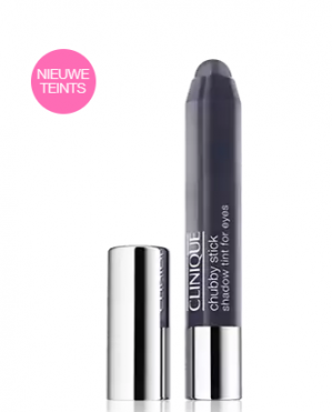 Clinique Chubby Stick™ Shadow Tint for Eyes oogschaduwstick voor €10