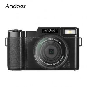 Full HD digitale camera voor €54,77 dmv code
