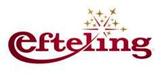 Ticket van de Efteling voor €36