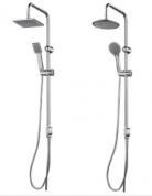 MIOMARE® Regendouche 2 modellen voor €29,95