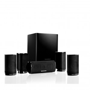 Harman kardon HKTS 9 Black Lacquer-EMEA-Current voor €280