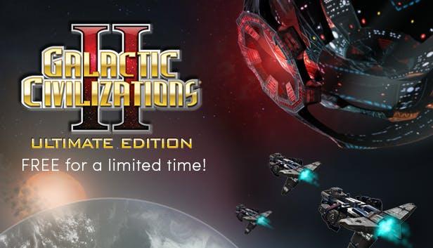 Galactic Civilizations II: Ultimate Edition Gratis