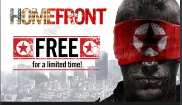 Homefront gratis