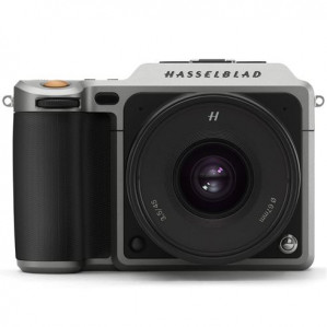 HASSELBLAD X1D + XCD 45MM F/3.5 voor €6.999