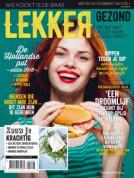 Gratis digitale editie Lekker en Gezond