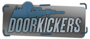 Door Kickers (Steam key) voor €0,01