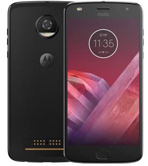 Moto Z2 Play XT1710 Dual sim 64GB (SIMLOCKVRIJ)  voor €242,61 dmv code