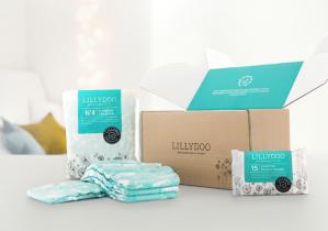 Gratis testpakket Lillydoo ( ex €3,95 verzendkosten)