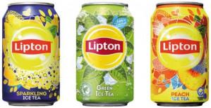 Lipton Ice Tea 2+2 gratis
