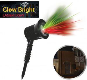 Glow Bright Laser Light Feest Verlichting voor €19,99