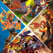 The Jak and Daxter Collection voor €11,99