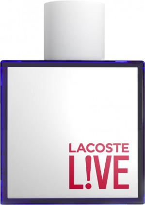 Lacoste Live Men - 100 ml - Eau de toilette voor €21,41