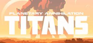 'Planetary Annihilation: Titans voor €1