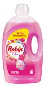 5 flessen Robijn wasmiddel voor €9,99