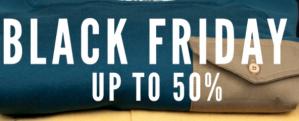 Black Friday bij Bravafabrics met kortingen tot 50%