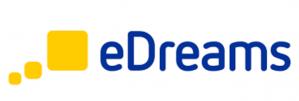 Kortingscode eDreams Krijg €50,- korting op je boeking