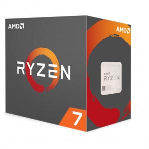 Ryzen 7 1800X, 3,6 GHz (4,0 GHz Turbo Boost) voor €314