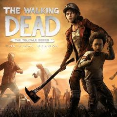 The Walking Dead: The Final Season - Seizoenspas voor €23,99