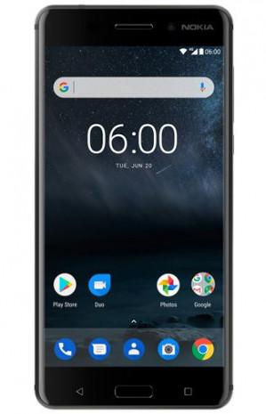 Nokia 6 32GB Black voor €148