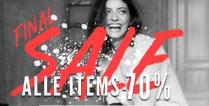 Colourfulrebel sale met 70% korting