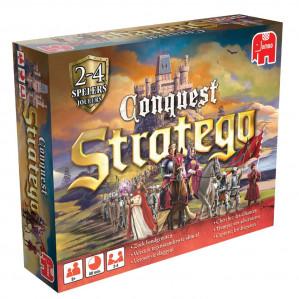 Jumbo 18152 - Stratego Conquest voor €14,99