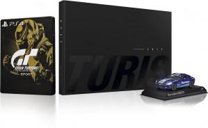 Gran Turismo Sport - Collector's Edition - PS4 voor €56,31