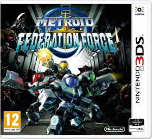 Metroid Prime Federation Force voor €9,98
