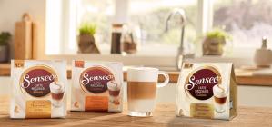 Probeer SENSEO® Latte Macchiato voor €1 dmv cashback