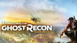 Ghost Recon Wildlands voor €24