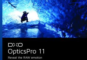 OpticsPro 11 Essential licentie (Windows/MAC) Gratis