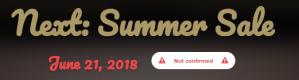 Start Steam Summer Sale 2018