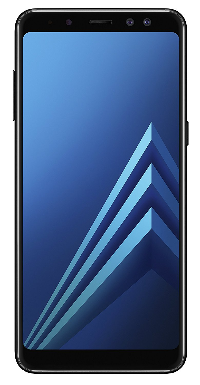 Samsung Galaxy A8 (2018) A530 64GB 4GB Ram Dual sim (SIMLOCKVRIJ) voor €328