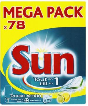 Sun All In 1 Normaal (78tb) voor €8,30
